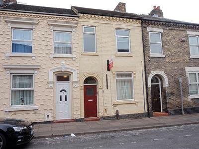 Property image of home to let in Brunswick Place, Stoke On Trent